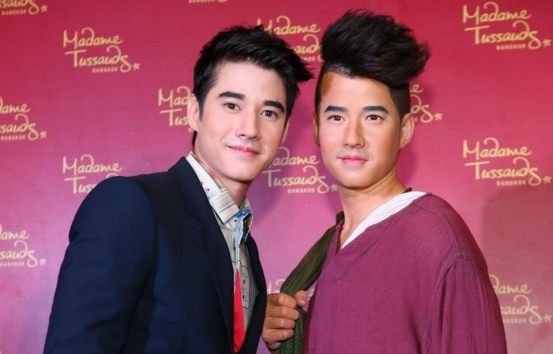 Madame Tussauds Bangkok  Thailand, Bangkok Show & Ticket