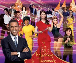 Madame Tussauds Bangkok | Show & Ticket