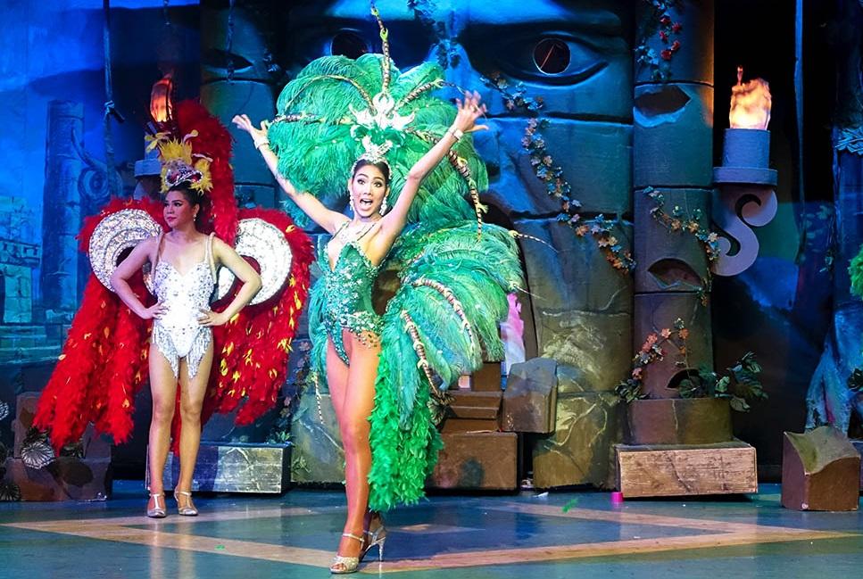 Mambo Cabaret Show Bangkok | Thailand, Bangkok Show & Ticket