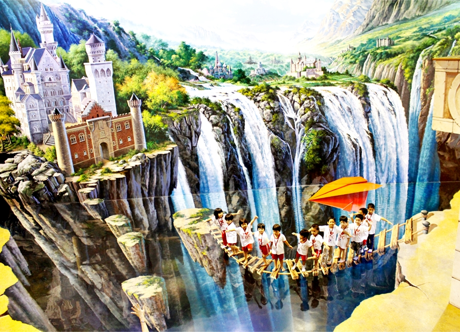 Art in Paradise Bangkok  Thailand, Bangkok Show & Ticket