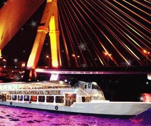 The Chaophraya Cruise | Bangkok