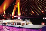 The Chaophraya Cruise