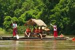 Kanchanaburi and River Kwai  (Depart from Bangkok)