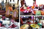 Ayutthaya Tour by River Sun Cruise