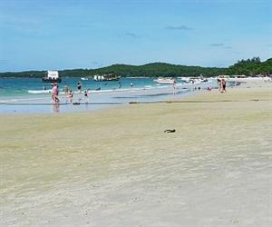 Koh Samet Day Tour