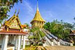 Ancient City Tour (Muang Boran)