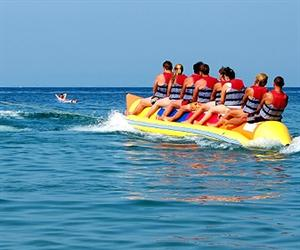 Sea  Adventure Tour (Coral Island) | Pattaya