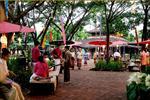 Thai Thani Arts & Culture Village Pattaya