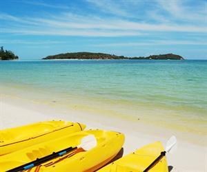 Snorkeling Tour Koh Tan & Koh Mudsum | Koh Samui