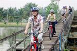 Koh Kred Cycling Tour