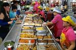 Taste of Thai Food Tour