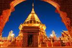 Doi Suthep Temple Tour (Half Day)