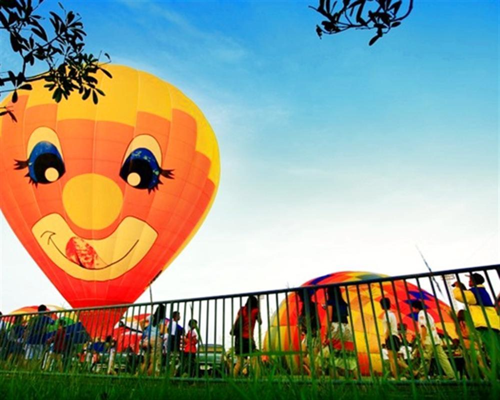 Hot Air Balloon Flight Adventure