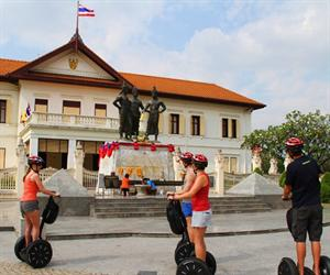 Segway Gibbon Chiang Mai