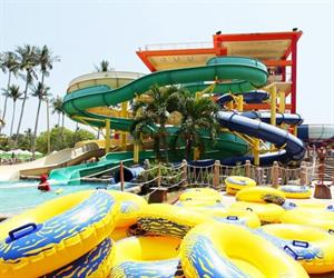 Splash Jungle Water Park Phuket | Phuket