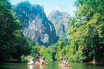 Khao Sok Tour from Phuket