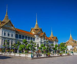 Bangkok One Day Tour (Depart from Pattaya)