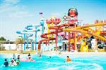 Cartoon Network Amazone Theme Water Park