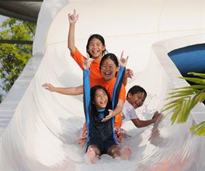 Black Mountain Water Park | Hua Hin