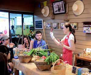 Sompong Thai Cooking School