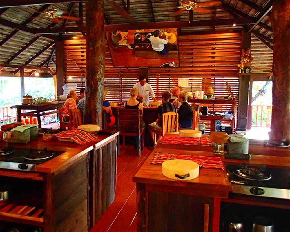 Pantawan Cooking Class Chiang Mai