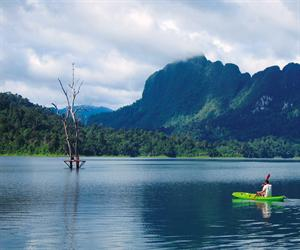 Khao Sok Nature Tour (Full Day)