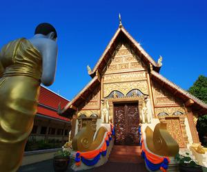 Chiang Rai City Tour
