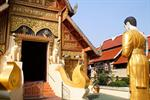 Chiang Rai City Tour (Depart from Chiang Rai)