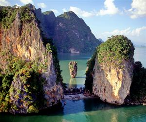 James Bond Island Tour from Krabi | Krabi