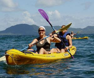 Phang Nga Self Paddle by Sea Canoe