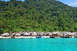 Surin Islands Tour from Phuket
