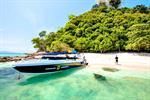 Luxury Phi Phi Island Maya Bamboo Island Tour by Speedboat