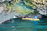 Phang Nga Bay Tour + Koh Khai + Koh Panyi (by Speedboat)