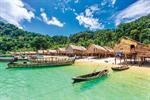 Surin Islands Tour from Khao Lak