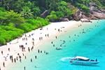 Similan Islands Tours from Khaolak