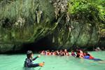 Trang Island Hopping Tour