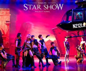 Simon Star Show (Phuket Town)