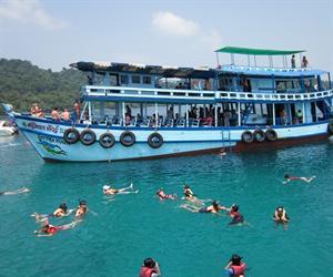 Koh Chang Snorkeling | Koh Chang
