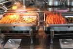 International Buffet and Seafood at Baiyoke Sky Hotel