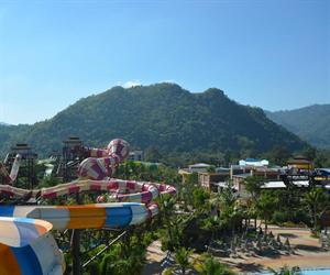 Splash World Khao Yai