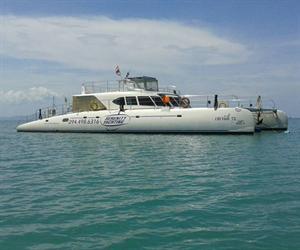 Koh Phangan Serenity Yachting | Koh Samui