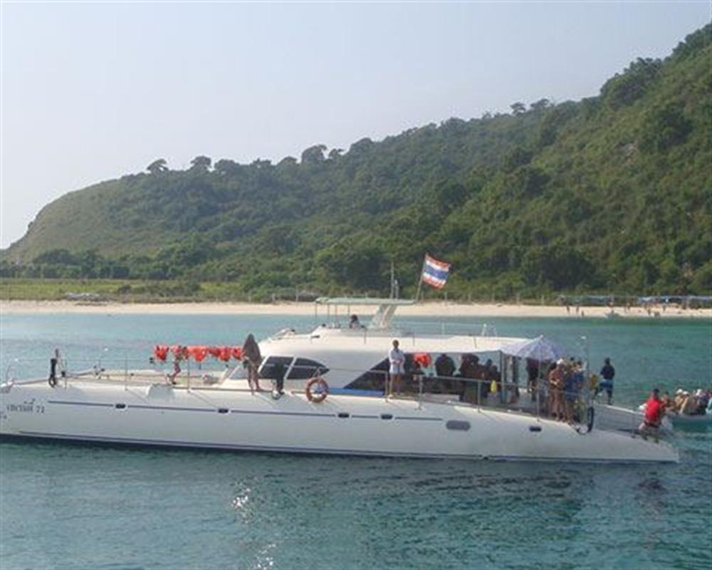 Koh Samui Serenity Yachting
