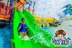 Usotel Waterland Udon Thani
