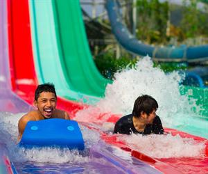 Ramayana Waterpark Pattaya | Pattaya