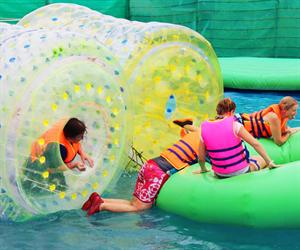 Splashdown Action Park Pattaya