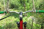Tree Top Adventure Park Kanchanaburi
