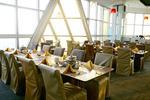 Bangkok Balcony on 81st floor Baiyoke Sky Hotel