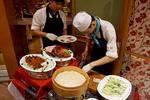 Stella Palace Chinese Restaurant at Baiyoke Sky Hotel