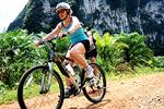 Krabi Cycling Tour (Half Day)