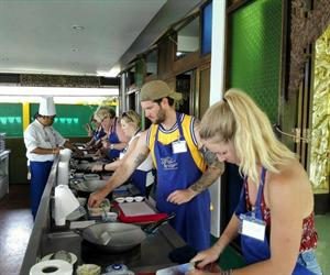 Phuket Thai Cookery School | Phuket